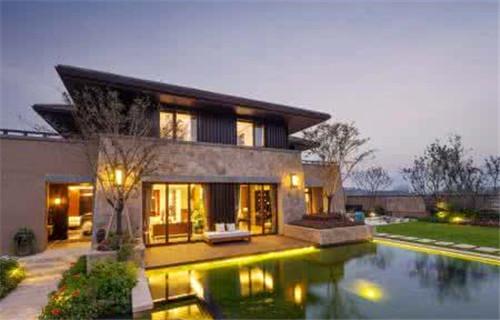 全球豪宅市场供过于求