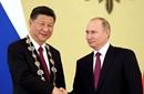 习近平:珍藏俄最高勋章