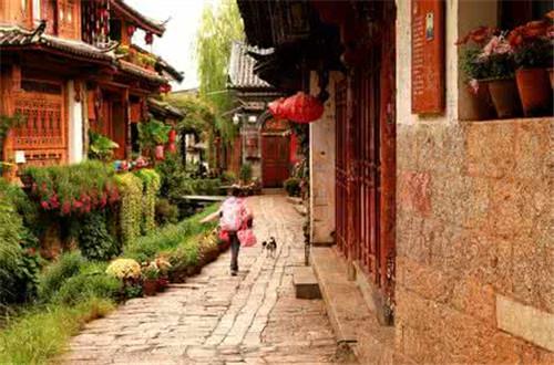 云南公布105个特色小镇创建名单