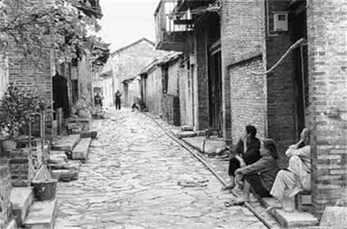 南宁市人大代表开展传统村落立法保护专题调研