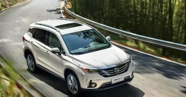 广汽传祺前6月共销售25万辆 超额完成上半年目标