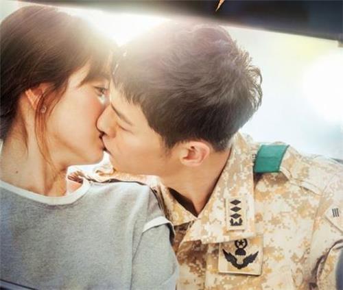 韩媒:宋仲基一个月前决定结婚 双方家长尚未见面