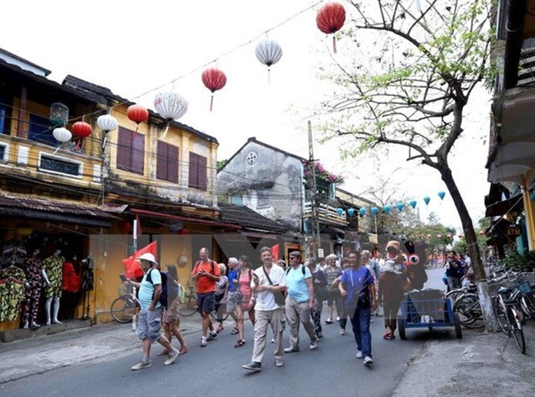 越南6月接待国际游客达620万人次 同比增长30.2%