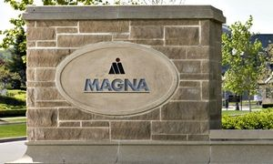 麦格纳在华运行良好 2019年销售额有望翻倍