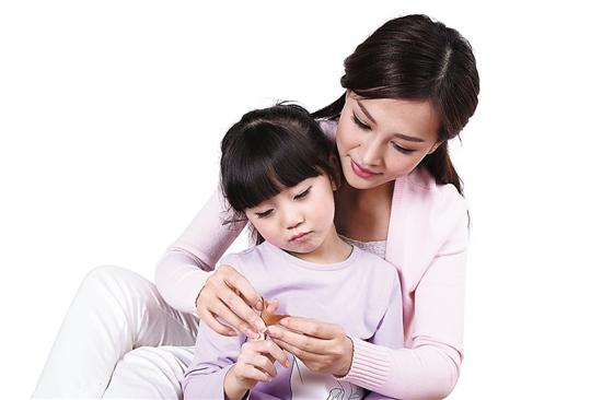 宝宝误食、摔伤、烫伤等意外伤正确处理方法