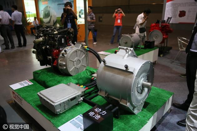 新能源车废旧电池处置存隐忧 电池回收新政明年将落地