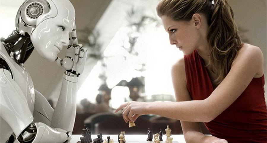 巨头加速人工智能产业布局
