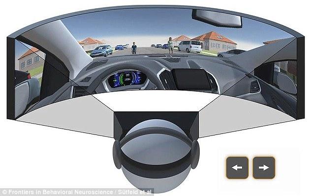 自动驾驶车将被赋予道德准则 遇事做正确抉择