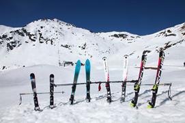 如何选择合适的滑雪板