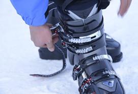 怎样找到适合你的雪鞋