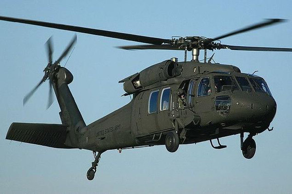 尴尬!美上千规模直升机面临驾驶员训练不足窘境