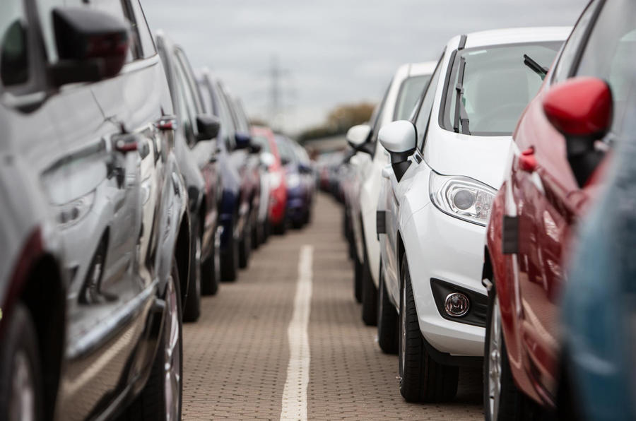 英国6月汽车销量持续下滑 福特销量居首