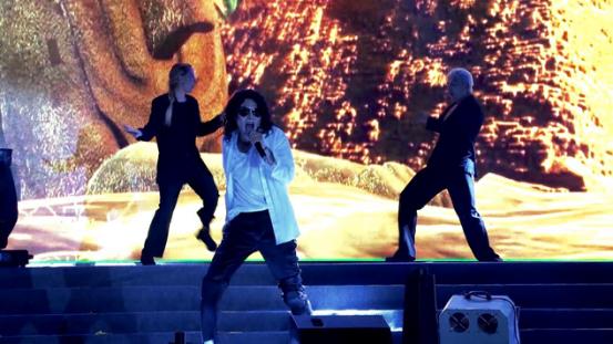 王杰克逊世界巡演预定火爆,一票难求的局面为何出现?