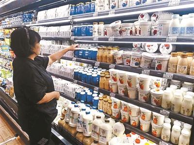 调查发现:高价酸奶与平价酸奶营养价值相差无几