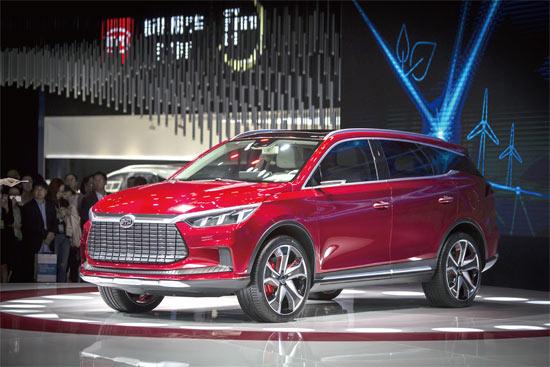 14家中国汽车及相关企业纳入MSCI