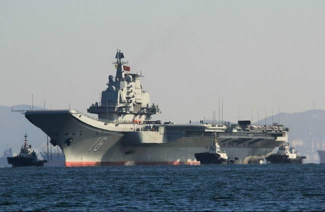 港媒:西方和日本应停止向崛起的中国说教!