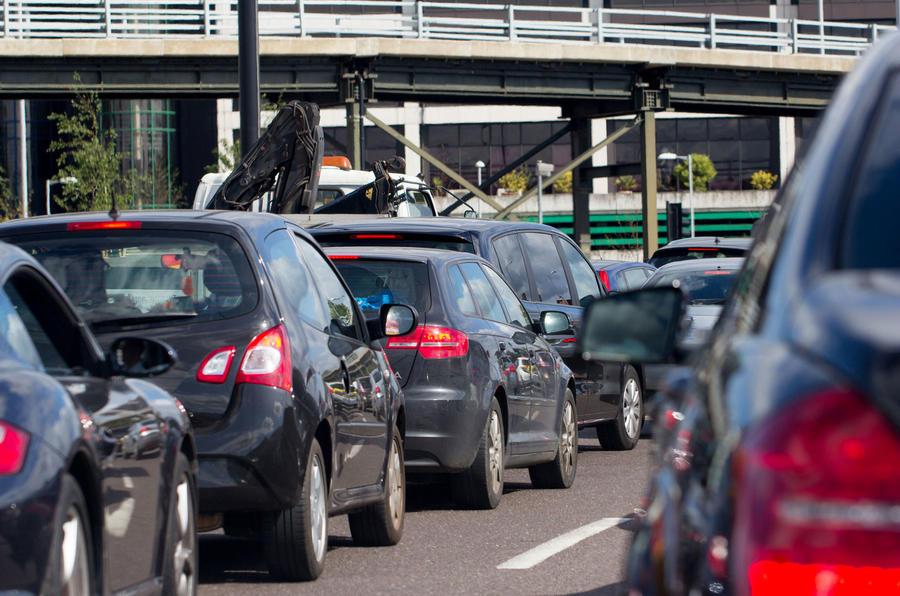 法国将在2040年前禁止销售柴油/汽油汽车