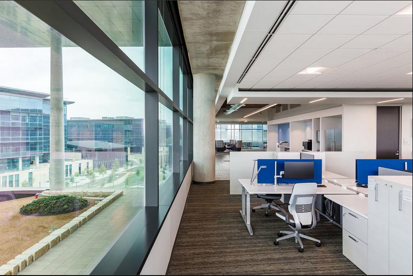 丰田北美新总部建成开业 共耗资10亿美元