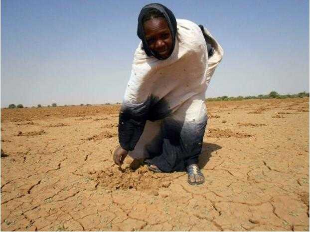 气候变迁或致沙漠变绿 专家:未必是好消息