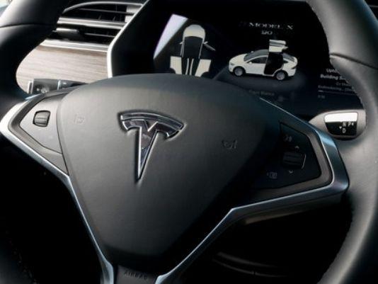 特斯拉股票持续下跌 让出最具价值美国汽车品牌
