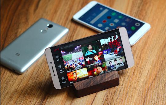 千元以下手机曾经无比火爆,如今已是死水一潭
