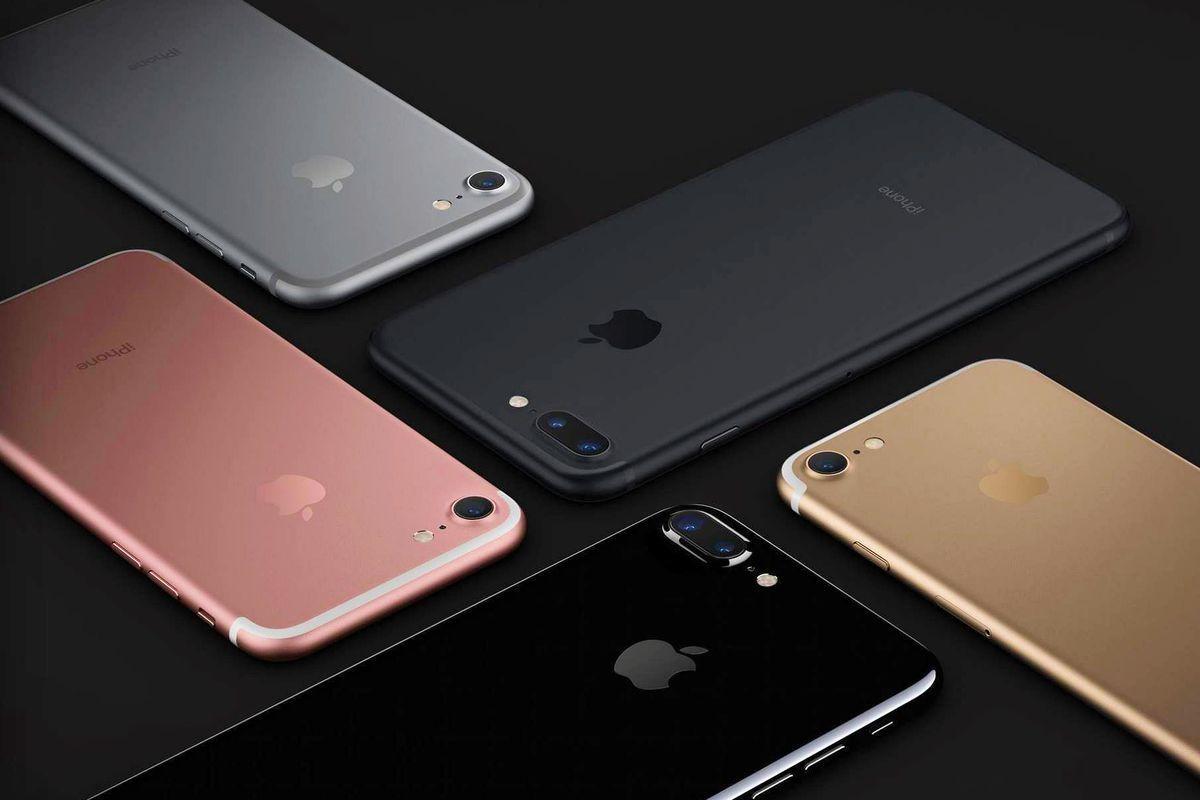 专利战升级,高通要求美禁止进口部分iPhone机型