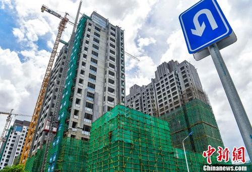 三四线房地产市场逆势升温 21城上半年卖地超百亿