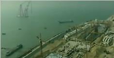 港珠澳大桥主体工程今天全线贯通