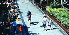 杭州三岁女童疑似被遗奔 结果让人大跌眼镜