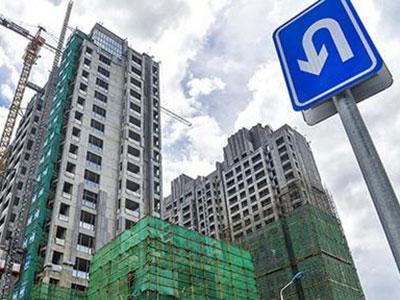中国多地祭出调控大招 房地产市场酝酿新变化
