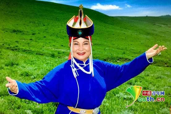 长调传承人阿拉坦其其格: 用天籁之声诠释蒙古族的灵魂