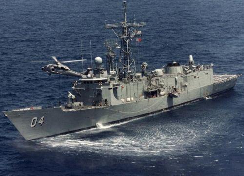 美国打算启动退役舰群 海上霸权已经力不从心