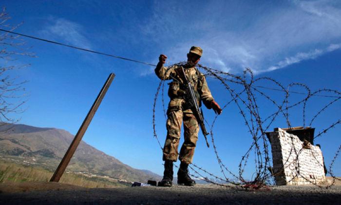 巴方回应与印度开战:印军无端炮击 已有效回应