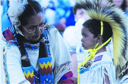医生与酋长的西雅图故事