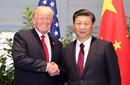 习近平特朗普的G20会面