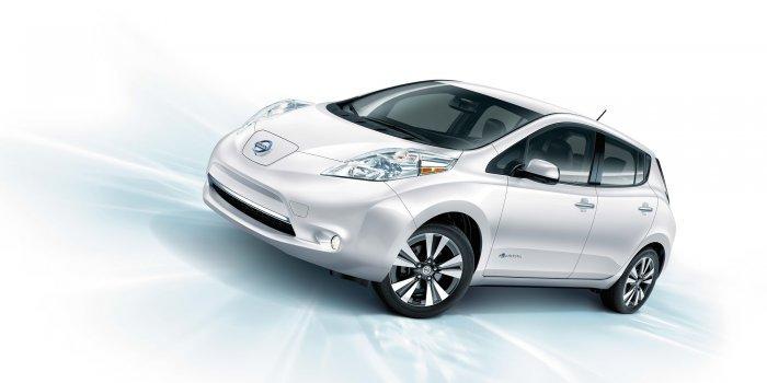 日产将在华推出经济型电动汽车 售价9万元