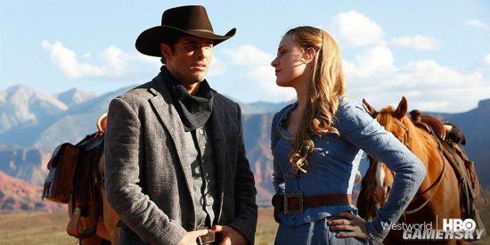 《西部世界》第二季来了:首支预告将公布