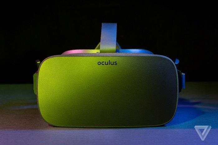 Oculus Rift / Touch套装正以399美元促销