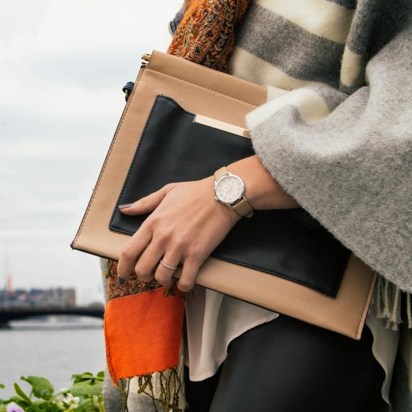 宇路表产品发布会时尚启幕,开启腕表个性时代