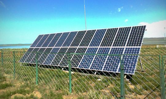 可更新能源将在三年内成为最廉价的能源