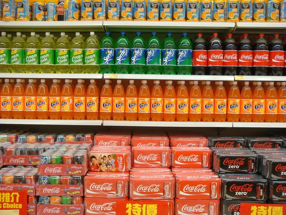 易拉罐比瓶装饮料铝含量高6倍!最好的饮料竟是它
