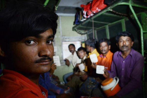 巴基斯坦当局释放220名印度渔民