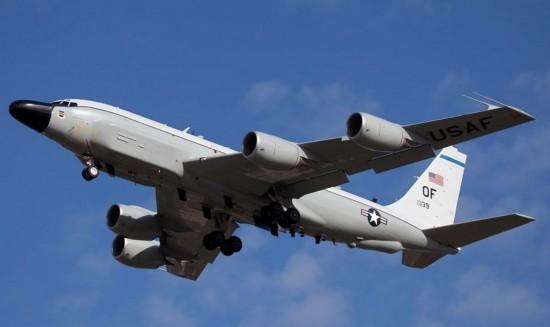 激烈对抗!俄媒称北约侦察机危险接近民航客机