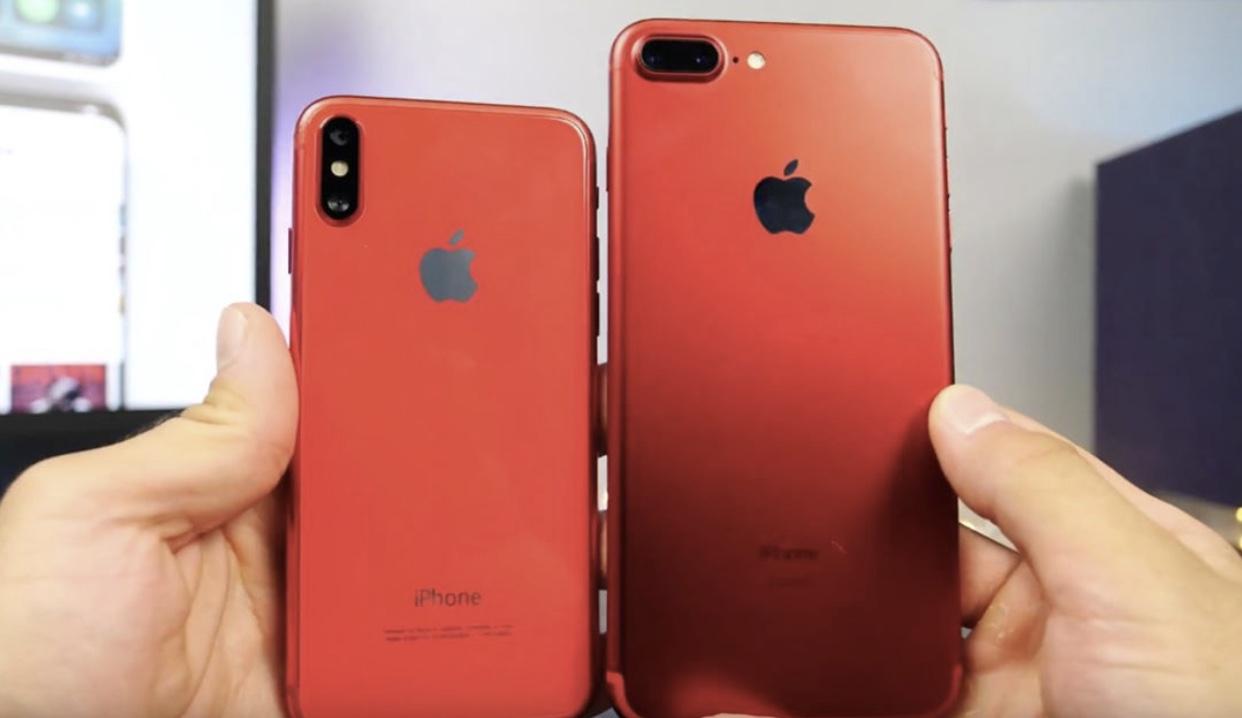 苹果内部曝光iPhone 8售价:因量产不顺或奇贵