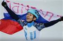 两俄籍选手被韩归化战冬奥 俄媒:报复安贤洙出走