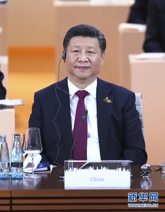 法媒:习近平G20开出全球治理药方 为世界带来中国正能量