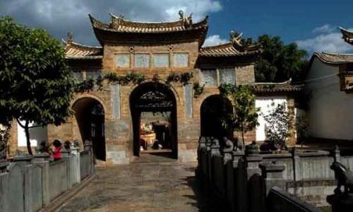 云南将建105个特色小镇 有房地产开发嫌疑一票否决