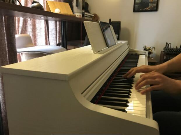 智能与艺术再次碰撞 GEEK K2S智能电钢琴屡获好评