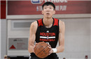 专家赞周琦:你很难逾越他投篮 球迷:他是姚明2.0