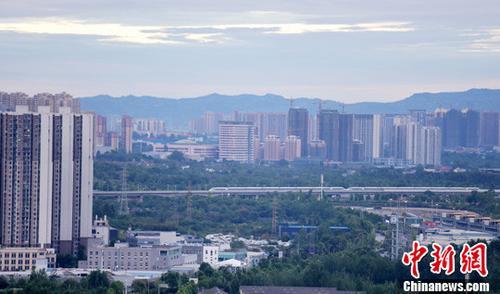 """发改委:中国新型城镇化获重要进展 有""""五新"""""""